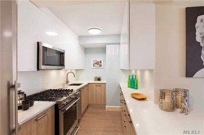Forest Hills Co-op For Sale: 107-40 Queens Blvd #7M