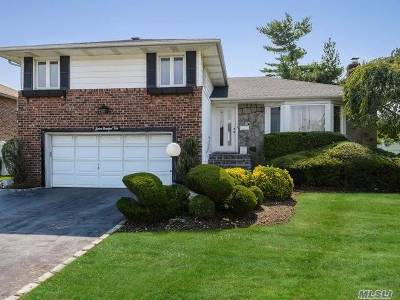Westbury NY Single Family Home Sold: $552,500
