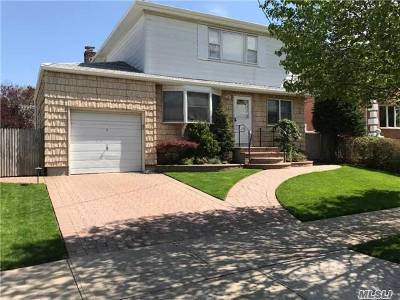 Little Neck NY Single Family Home For Sale: $1,150,000