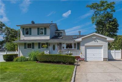 Pt.jefferson Sta Single Family Home For Sale: 138 Montrose Dr