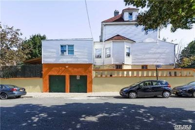 Multi Family Home For Sale: 105-01 32nd Ave
