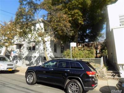 Woodside Multi Family Home For Sale: 48-43 58th Pl