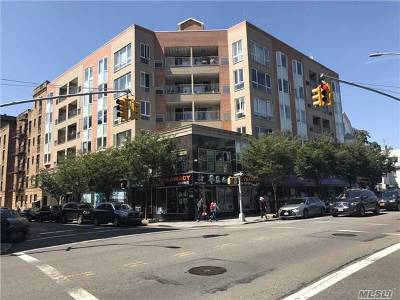 Flushing Condo/Townhouse For Sale: 140-75 Ash Ave #3G