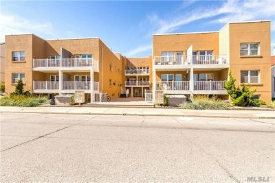 Long Beach Condo/Townhouse For Sale: 251 W Broadway #109