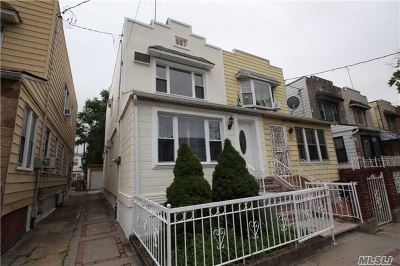 Brooklyn Multi Family Home For Sale: 967 Brooklyn Ave