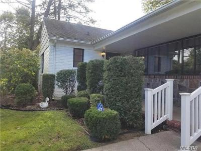Rockville Centre Single Family Home For Sale: 36 Plymouth Rd