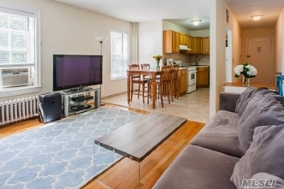 Woodside Co-op For Sale: 51-34 30th Ave #3I
