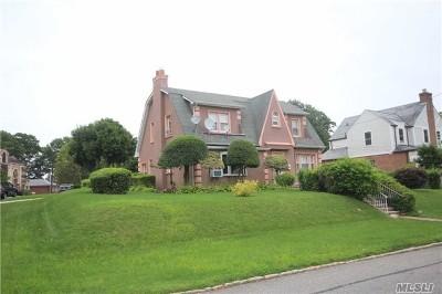 Jamaica Estates Single Family Home For Sale