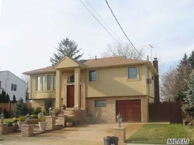 Bellmore Single Family Home For Sale: 2776 Judith Dr