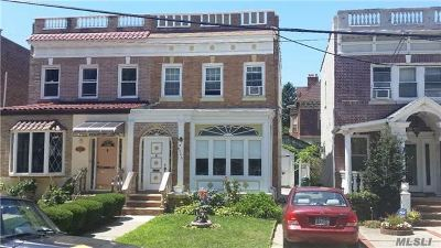 Richmond Hill N. NY Single Family Home Sold: $585,000