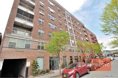Elmhurst Condo/Townhouse For Sale: 40-40 75th St #7H