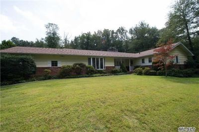 E. Northport Single Family Home For Sale: 20 Curtis Path