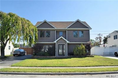 Bellmore Single Family Home For Sale: 131 Belmill Rd
