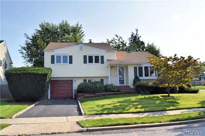 Hicksville Single Family Home For Sale: 2 Radnor Ct