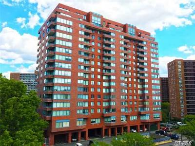 Rego Park Condo/Townhouse For Sale: 62-54 97th Pl #7H