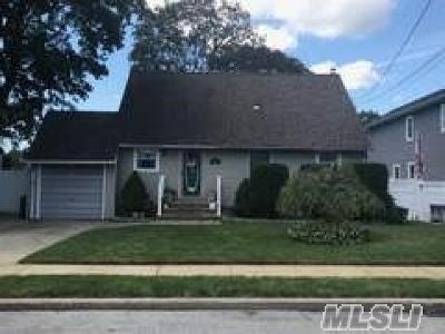 Single Family Home For Sale: 1766 Rose Street