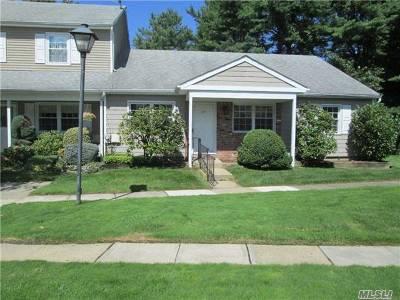 Huntington Condo/Townhouse For Sale: 77 Hayloft Ct