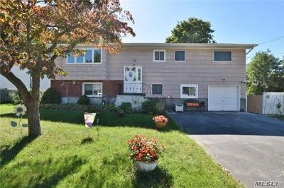 Syosset Single Family Home For Sale: 12 Peg Pl