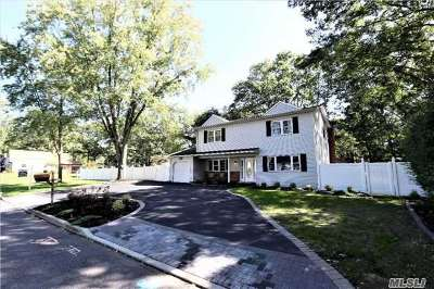 Single Family Home Sold: 29 Shenandoah Blvd