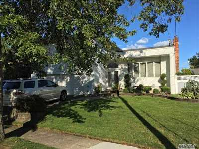 Baldwin Single Family Home For Sale: 739 Jackie Ln