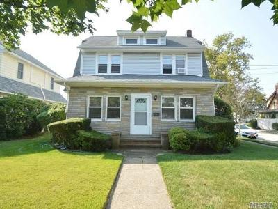 Lynbrook Multi Family Home For Sale: 192 Sherman St