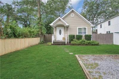 Lake Grove Single Family Home For Sale: 80 Bayard St