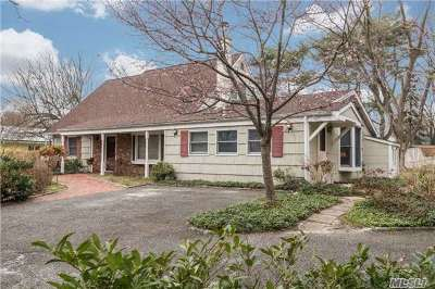 Stony Brook Single Family Home For Sale: 5 Midfield St