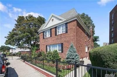 Middle Village Multi Family Home For Sale