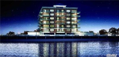 Nassau County Rental For Rent: 260 W Broadway #3F