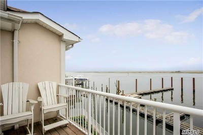 Long Beach NY Condo/Townhouse For Sale: $949,000