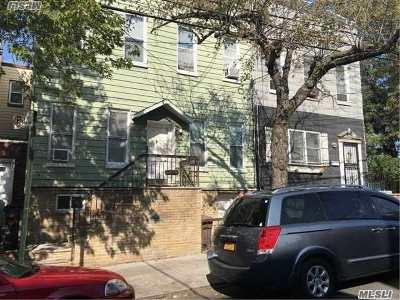 Multi Family Home For Sale: 60-79 56th St