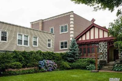 Huntington Rental For Rent: 328a-2b Main St #2B