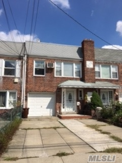 Bayside Multi Family Home For Sale: 47-35 213 St