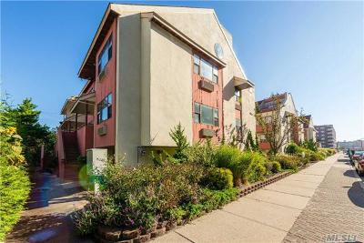 Long Beach NY Condo/Townhouse For Sale: $425,000