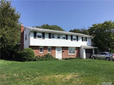East Islip Single Family Home For Sale: 33 Keswick Dr