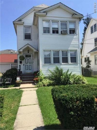 Bayside Multi Family Home For Sale: 35-17 210th St