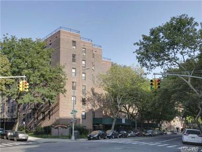Forest Hills NY Co-op Sold: $266,000
