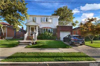 Little Neck NY Single Family Home For Sale: $1,199,999
