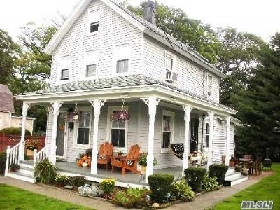W. Hempstead NY Single Family Home For Sale: $375,000