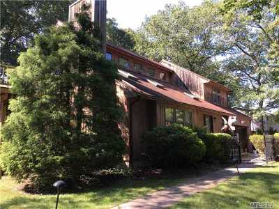 Lake Grove Single Family Home For Sale: 88 Forest Avenue