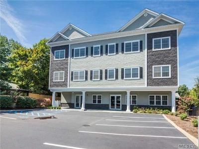 Huntington Rental For Rent: 41 - 2e Green St #2E