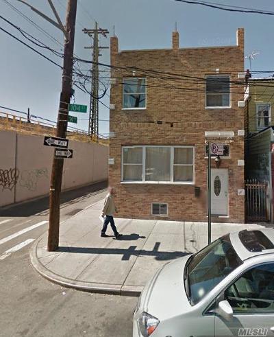 Corona Multi Family Home For Sale: 43-16 104th St