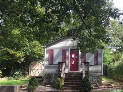 Single Family Home For Sale: 91 High Hill Dr