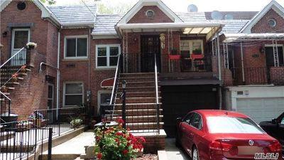 Sunnyside Multi Family Home For Sale: 39-08 50 Ave