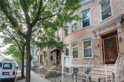 Ridgewood Multi Family Home For Sale: 1006 Seneca Ave