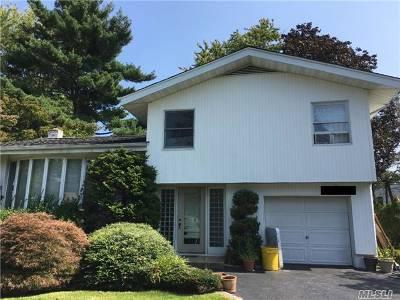 Jericho Single Family Home For Sale