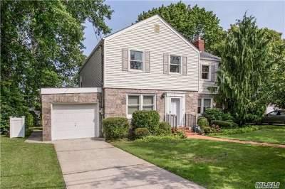 Rockville Centre Single Family Home For Sale: 397 Raymond St