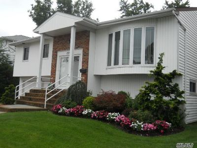Single Family Home For Sale: 2696 Covered Bridge Rd