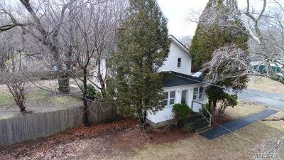 Pt.jefferson Sta Single Family Home For Sale: 5 Grant St