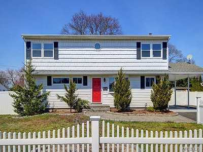 Islip Rental For Rent: 7 Beverly St